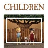 CHILDREN by Yusuf / Cat Stevens