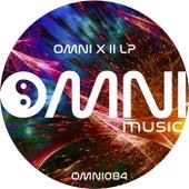Omni X II LP by Various Artists