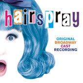 Hairspray by Original Broadway Cast Recording