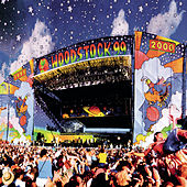 Woodstock '99 von Various Artists