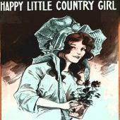 Happy Little Country Girl von Red Garland