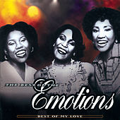 The Best Of The Emotions:  Best Of My Love de The Emotions