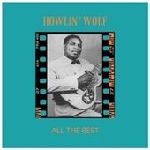 All the Best de Howlin' Wolf