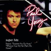 Super Hits von Paul Young