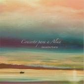 Concerto Para a Alma de Alexandre Guerra