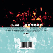 Maxwell Mtv Unplugged by Maxwell