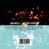 MAXWELL MTV UNPLUGGED by Maxwell