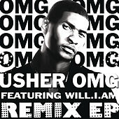 OMG featuring will.i.am Remix EP de Usher