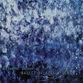 Ballet de Azul e Vento de Alexandre Guerra