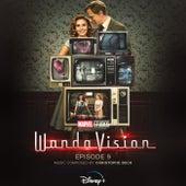 WandaVision: Episode 9 (Original Soundtrack) by Christophe Beck