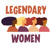 Legendary Women by Various Artists