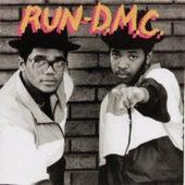 RUN DMC de Run-D.M.C.