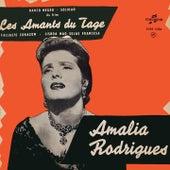 Les Amants Du Tage de Amalia Rodrigues