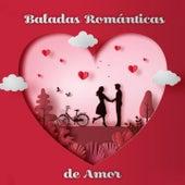 Canciones Románticas en Español von Musica Romantica