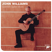 Spanish Guitar Music de John Williams (ES)