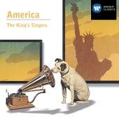 America: Bridge Over Troubled Water von King's Singers