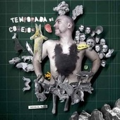 Temporada de Conejos by Martín Buscaglia