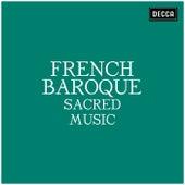 French Baroque Sacred Music de Jean Gilles