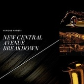 New Central Avenue Breakdown von The Montgomery Brothers, Wes Montgomery, Kenny Burrell, Lionel Hampton