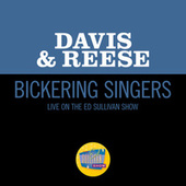 Bickering Singers (Live On The Ed Sullivan Show, October 10, 1965) by Davis?