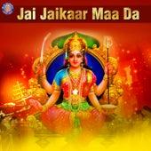 Jai Jaikaar Maa Da by Sanjeevani Bhelande, Ketaki Bhave Joshi, Ketan Patwardhan, Shamika Bhide, Vighnesh Ghanapaathi, Gurumurthi Bhat, Shridhara Bhat, Susmirata Dawalkar, Abhilasha Chellam, Hamsika Iyer