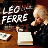 Les poètes de Leo Ferre