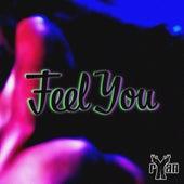 Feel You (Radio Edit) by Ryan Taylor