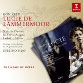 Donizetti: Lucie de Lammermoor von Natalie Dessay