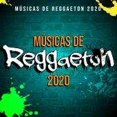 Músicas de reggaeton 2020 de Various Artists