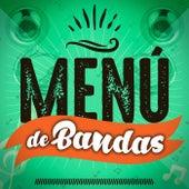 Menú De Bandas by Various Artists
