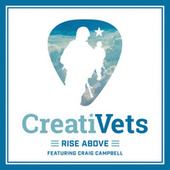 Rise Above by CreatiVets