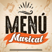 Menú Musical by Various Artists