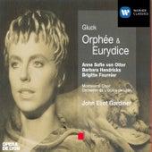 Gluck: Orphée et Euridice von Various Artists