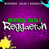 Merengue, Salsa y Reggaeton de Various Artists