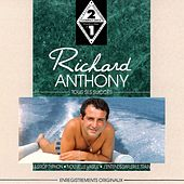 tous ses succes de Richard Anthony