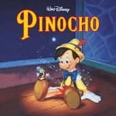 Pinocchio Original Soundtrack de Various Artists