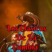 Los Clasicos de la Cumbia de Los Corraleros de Majagual, Los Ángeles Azules, Los Continentales, Los Destellos, Lisandro Meza