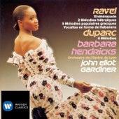 Ravel Duparc Melodies von John Eliot Gardiner