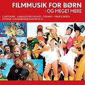 Filmmusik For Børn von Various Artists