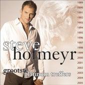 Grootste Platinum Treffers de Steve Hofmeyr