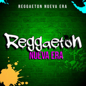 Reggaeton Nueva Era de Various Artists