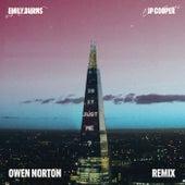 Is It Just Me? (Owen Norton Remix) by Emily Burns
