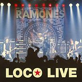 Loco Live by The Ramones