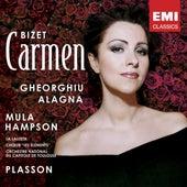 Bizet : Carmen de Angela Gheorghiu