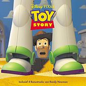 Toy Story Original Soundtrack (Dutch Version) von Randy Newman