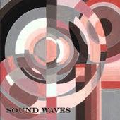 Sound Waves de Barney Kessel