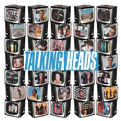The Collection de Talking Heads