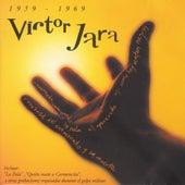 Victor Jara 1959-1969 de Various Artists