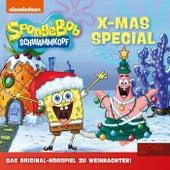 X-Mas Edition (Das Original-Hörspiel zur TV-Serie) von SpongeBob Schwammkopf