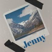 Jenny by Jim Reeves, Franco Ferrara, Danny Kaye, Gene Krupa, Frank Chacksfield